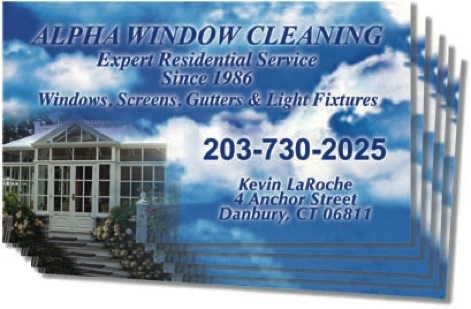 Alpha Window Cleaning